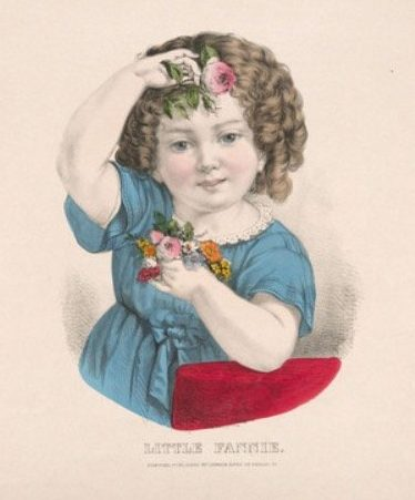 Who was Little Fannie?