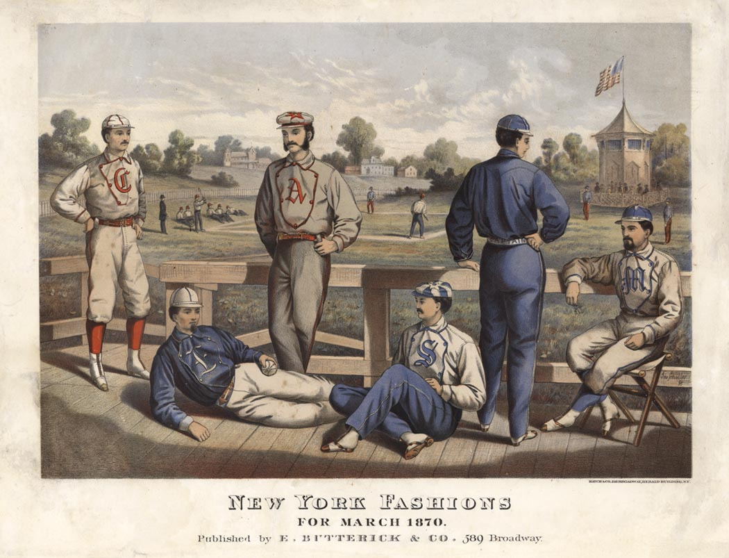 Baseball's Most Valuable Prints